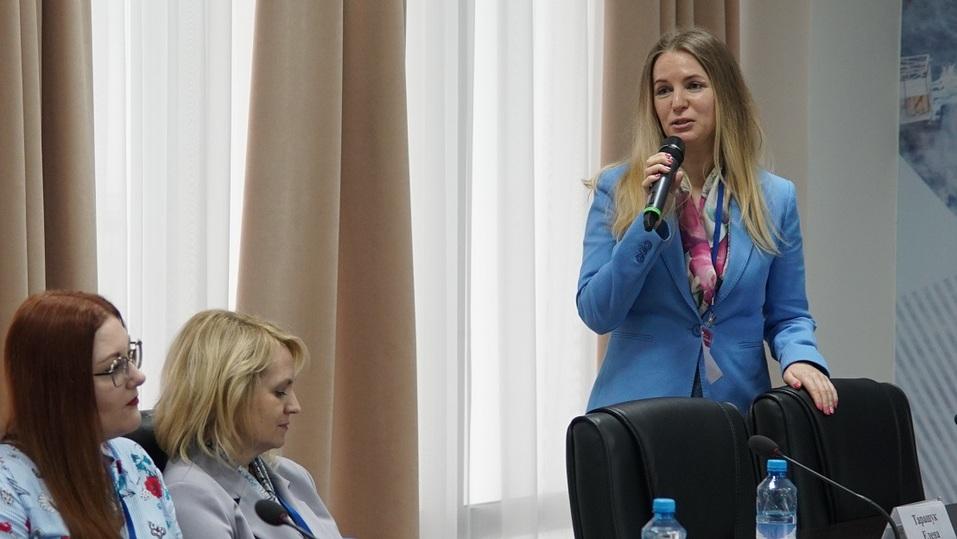 HR-специалисты Красноярска собрались на тематической конференции 4