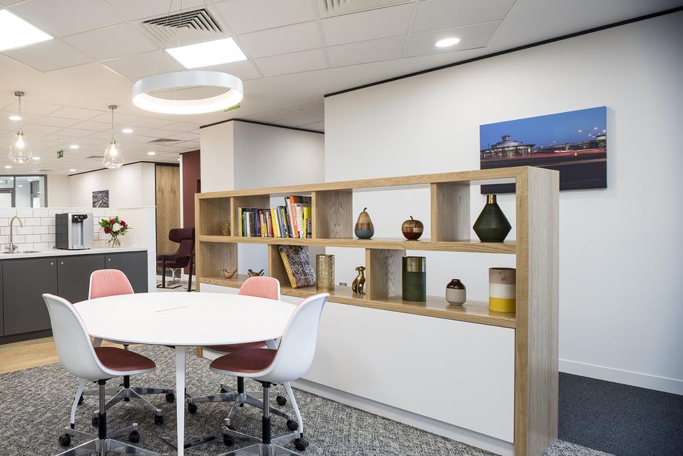 Растущему бизнесу нужны гибкие офисные решения 5