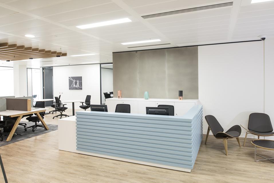 Растущему бизнесу нужны гибкие офисные решения 3