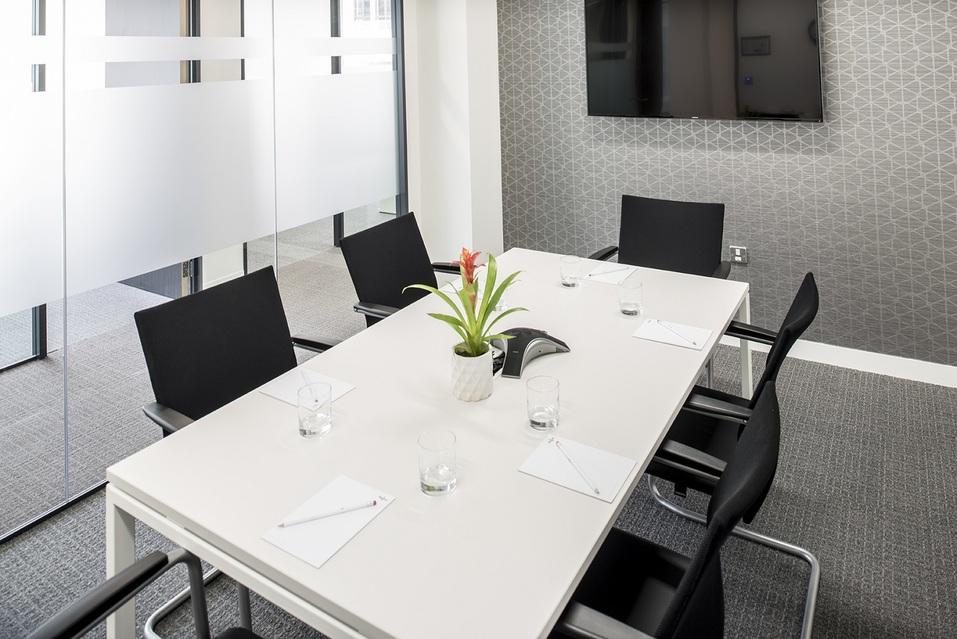 Растущему бизнесу нужны гибкие офисные решения 1