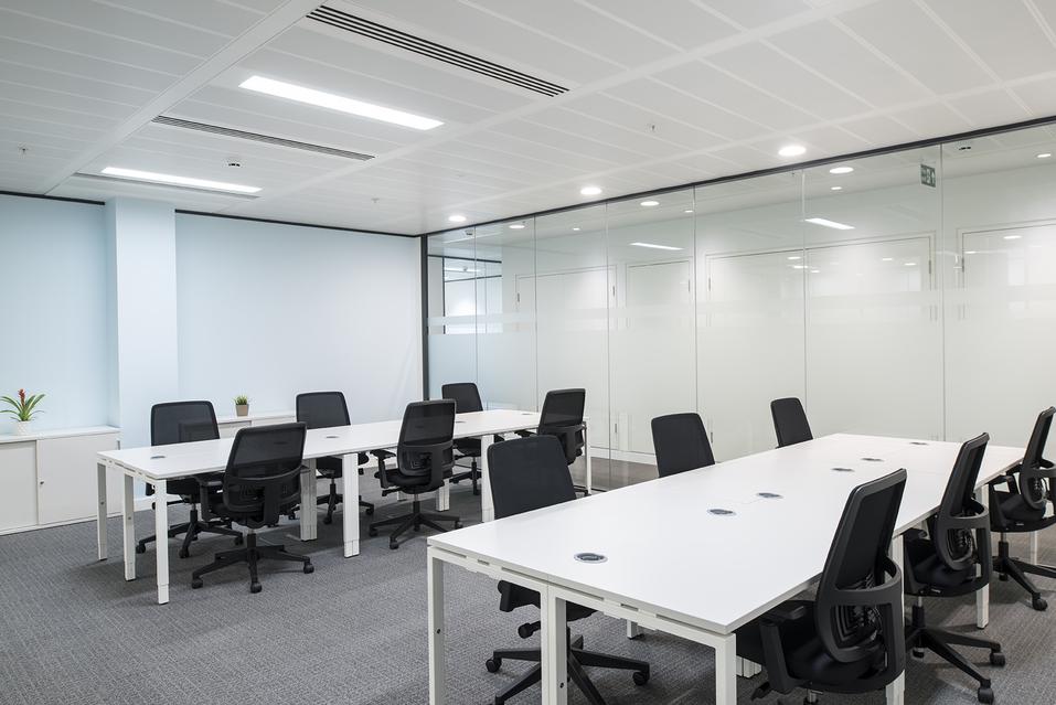 Растущему бизнесу нужны гибкие офисные решения 2