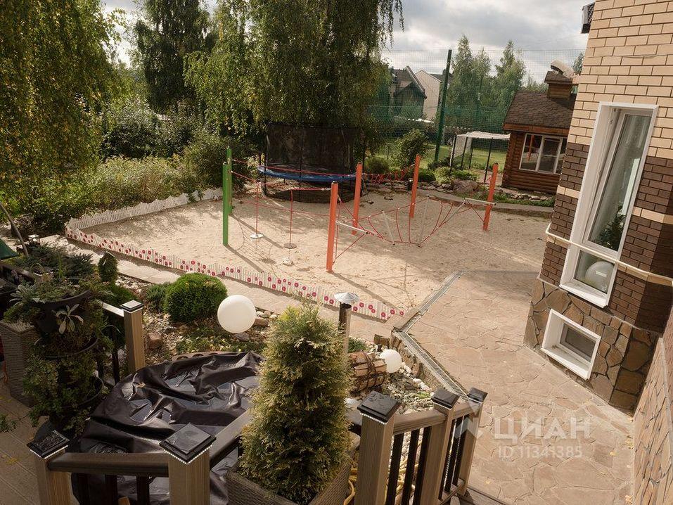 Футбольное поле, бассейн, бильярд. ТОП-5 самых дорогих коттеджей Нижнего Новгорода  4