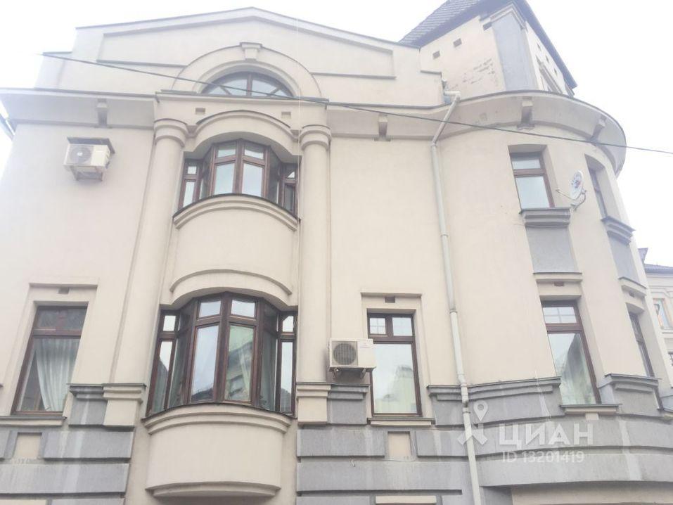 500 тыс. в месяц. Квартиры с самой дорогой арендой в Нижнем Новгороде. РЕЙТИНГ 4
