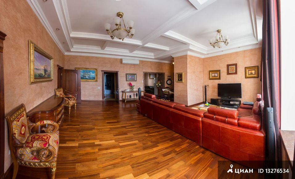 500 тыс. в месяц. Квартиры с самой дорогой арендой в Нижнем Новгороде. РЕЙТИНГ 11