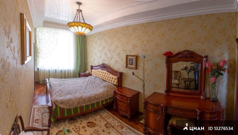 500 тыс. в месяц. Квартиры с самой дорогой арендой в Нижнем Новгороде. РЕЙТИНГ 12