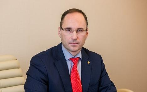 Глеб Никитин озвучил состав совета директоров Корпорации развития Нижегородской области 2