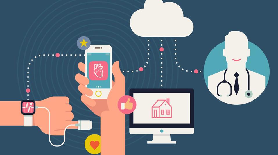Здоровье онлайн. Как технологии меняют сферу здоровья и чем займутся врачи? 3
