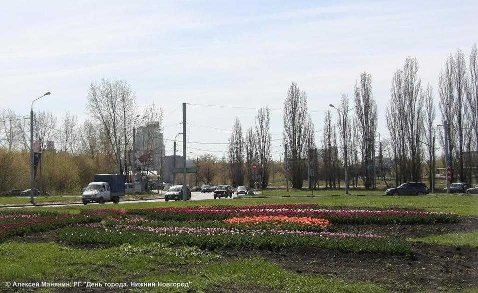 «Контроль за ремонтом дорог будет жестким». Мэр Нижнего Новгорода проверил ямочный ремонт 5