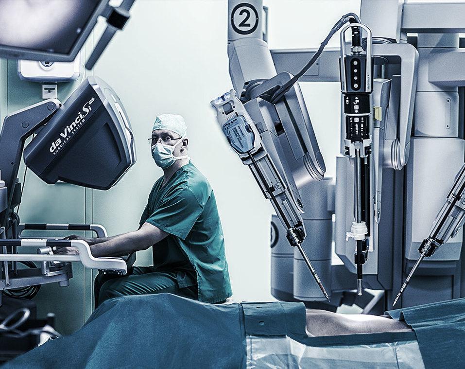 Здоровье онлайн. Как технологии меняют сферу здоровья и чем займутся врачи? 4