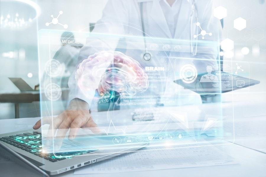 Здоровье онлайн. Как технологии меняют сферу здоровья и чем займутся врачи? 2