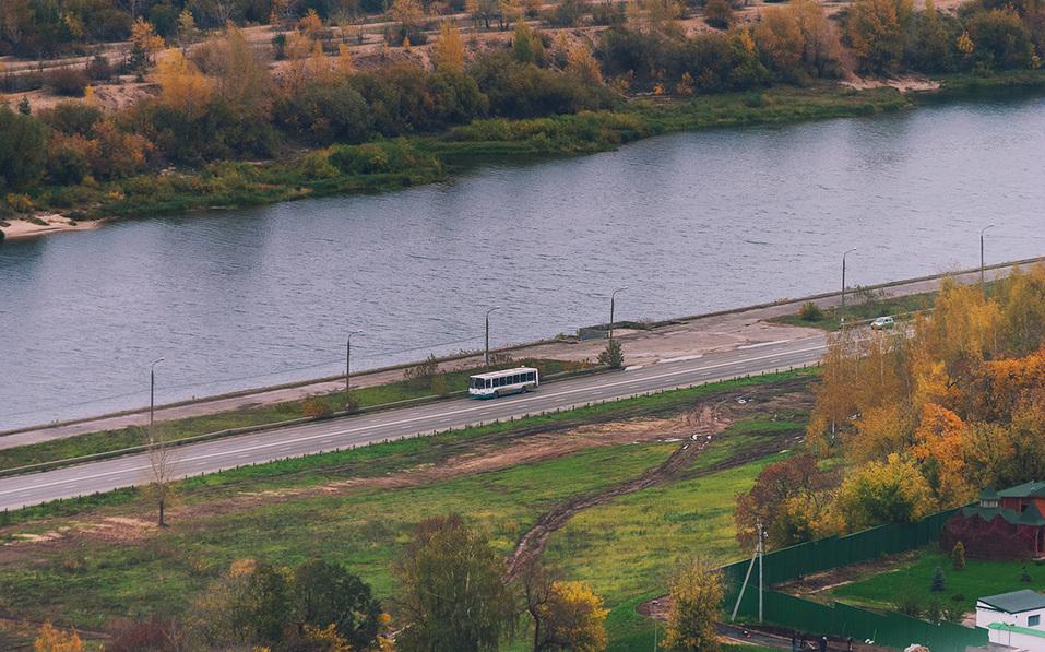 Дайджест DK.RU: индустриальный комплекс, парад Победы и синий забор на Нижневолжской  3