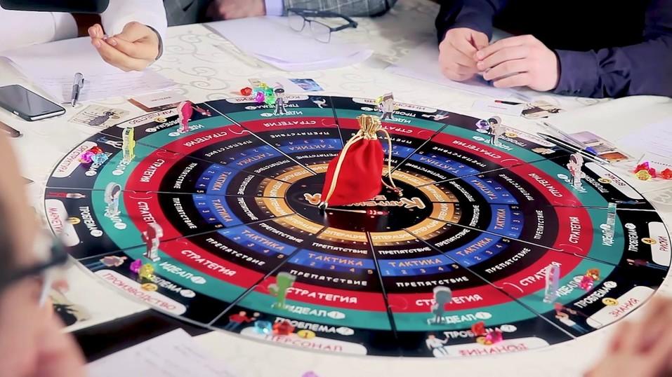В Красноярске пройдёт первый фестиваль бизнес-игр «Гений игры» 3