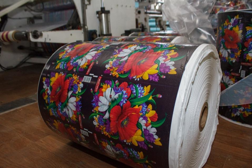 15 тонн пакетов и упаковки в сутки — как это? Экскурсия по предприятию «Нео-Пак» 20