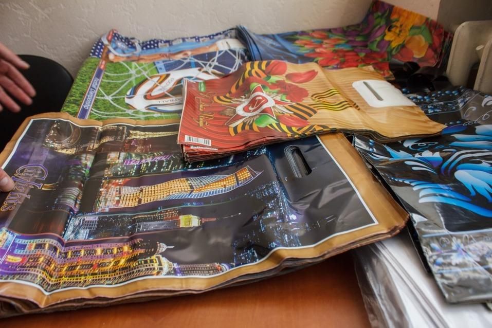 15 тонн пакетов и упаковки в сутки — как это? Экскурсия по предприятию «Нео-Пак» 21