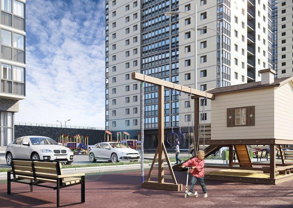 ЖК «Уютный Дом на Дудинской»: исторический    минимум   цен на четырехкомнатные квартиры 2