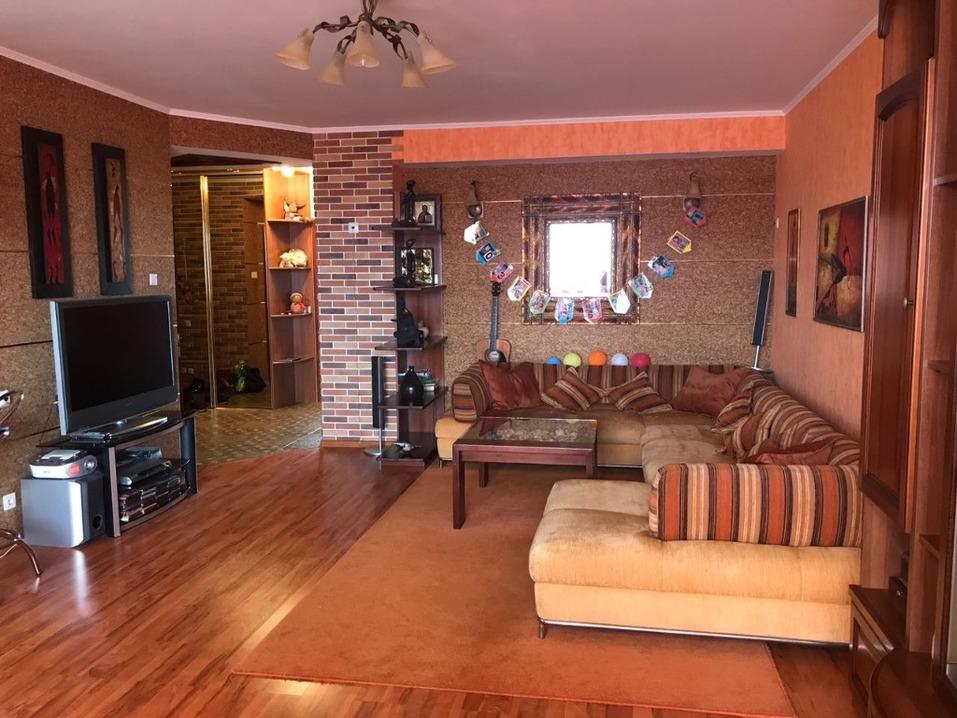В Красноярске продается около 50 квартир с саунами в многоэтажных домах 2