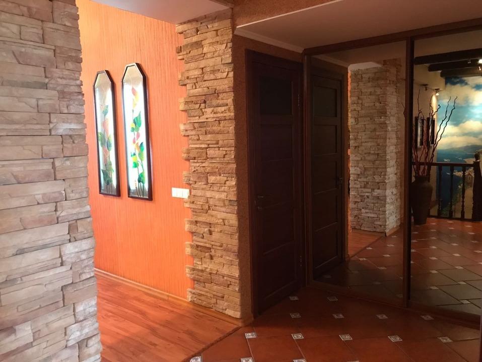 В Красноярске продается около 50 квартир с саунами в многоэтажных домах 3