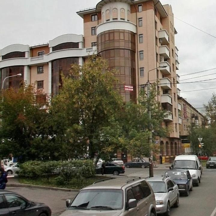 В Красноярске продается около 50 квартир с саунами в многоэтажных домах 1