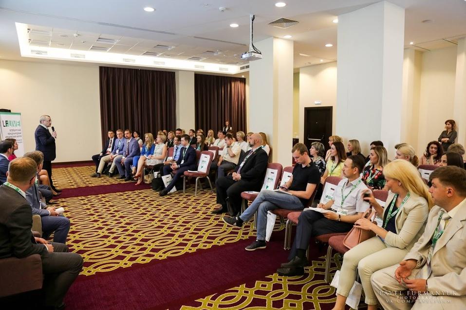 «Старые подходы безнадежно устарели». В Нижнем Новгороде обсудили будущее юриспруденции  3