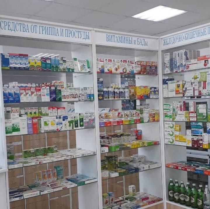 «Более ста наименований лекарств и товаров». В Нижнем Новгороде открылась Онли Аптека 1