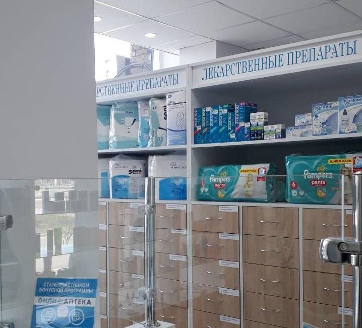 «Более ста наименований лекарств и товаров». В Нижнем Новгороде открылась Онли Аптека 2