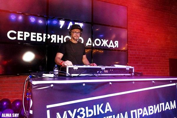 Всем - семь! Радиостанции «Серебряный Дождь – Красноярск» исполнилось 7 лет  3