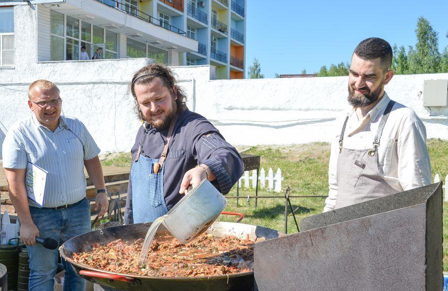 Кулинарный фестиваль «Арзамасский гусь» собрал 4 тыс. гостей. ФОТО 7