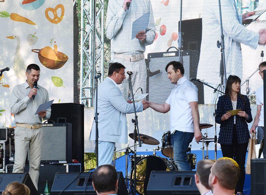 Кулинарный фестиваль «Арзамасский гусь» собрал 4 тыс. гостей. ФОТО 8