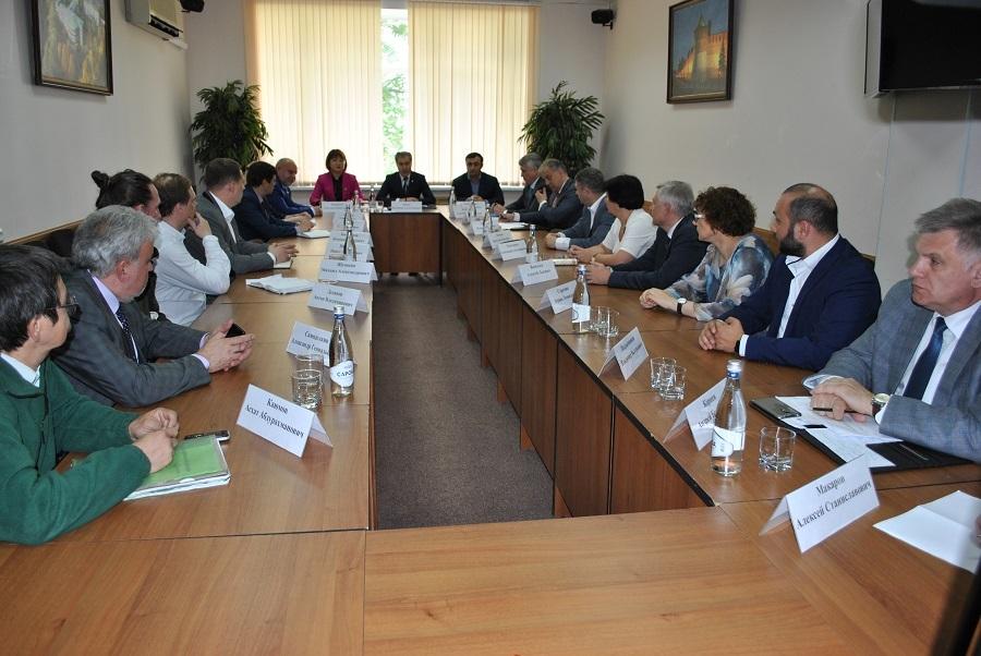 Стало известно, кто войдет в советы директоров муниципальных предприятий Нижнего Новгорода 1