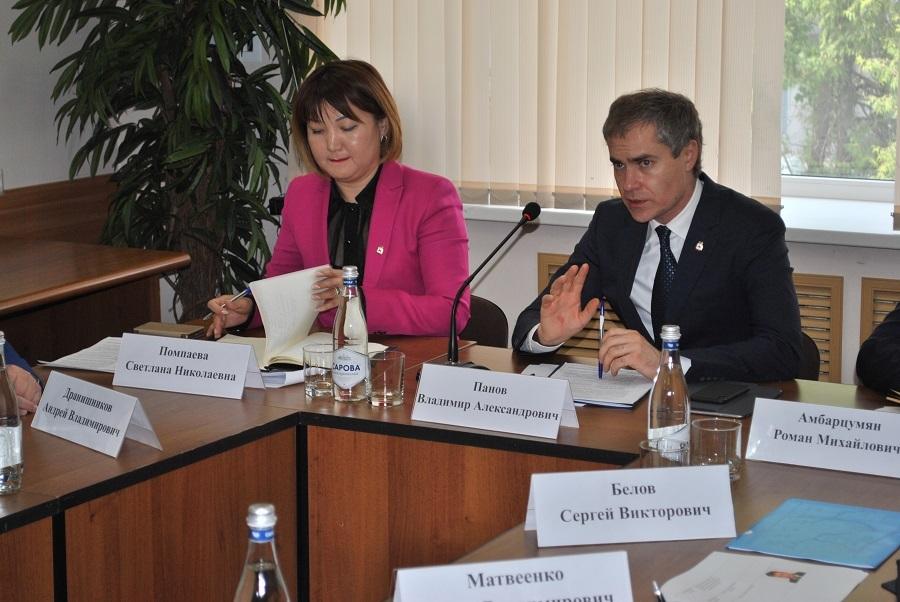 Стало известно, кто войдет в советы директоров муниципальных предприятий Нижнего Новгорода 3