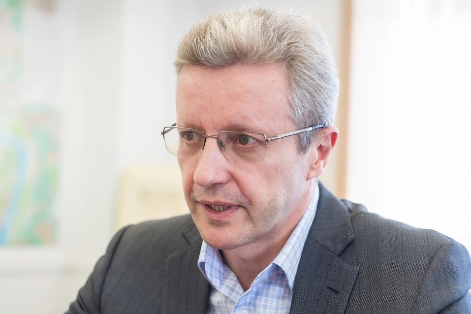 Дмитрий Кромский: «Нового — ждать!»                  2