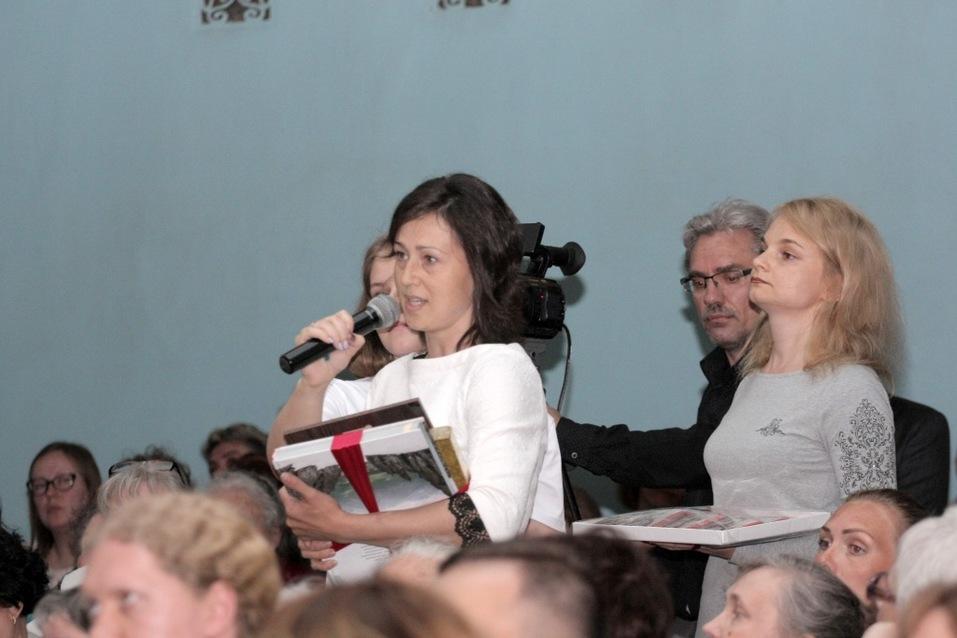 «Трудные и застарелые вопросы». Нижегородский мэр выслушал жителей Московского района 5