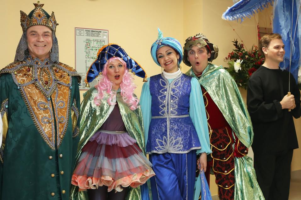 «Открытие театра «Вера» - большое событие в жизни Нижнего Новгорода», - Глеб Никитин 3