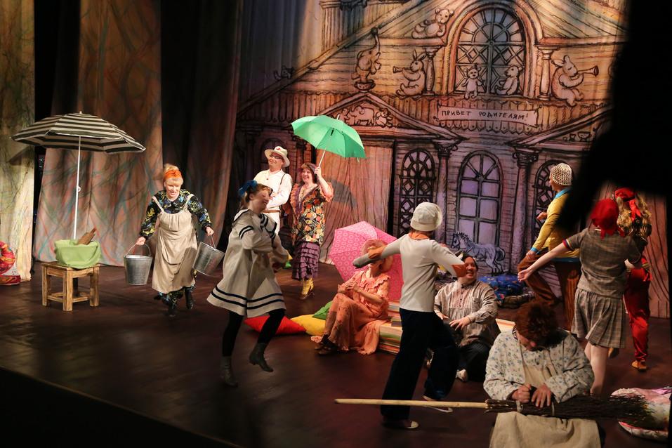 «Открытие театра «Вера» - большое событие в жизни Нижнего Новгорода», - Глеб Никитин 5