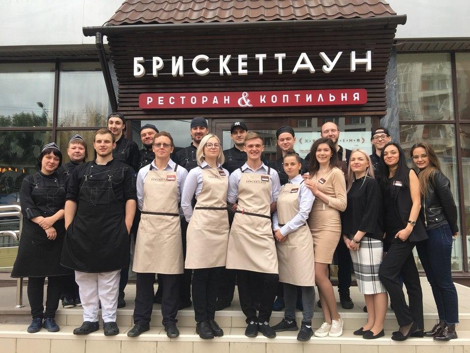 Техасская кухня вместо восточной. В центре Нижнего Новгорода открывается новый ресторан 1