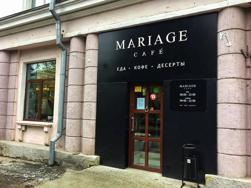 Еще одна «свадьба». Кто в Челябинске открыл новое заведение в центре 1