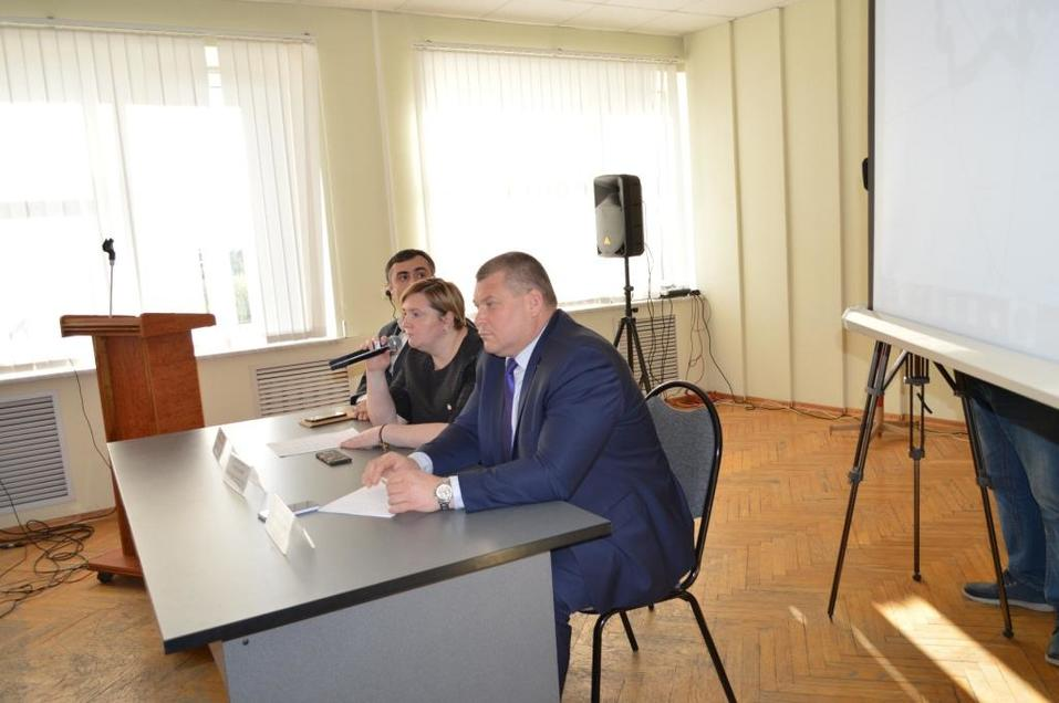 В Нижнем Новгороде впервые представили новую маршрутную сеть 2