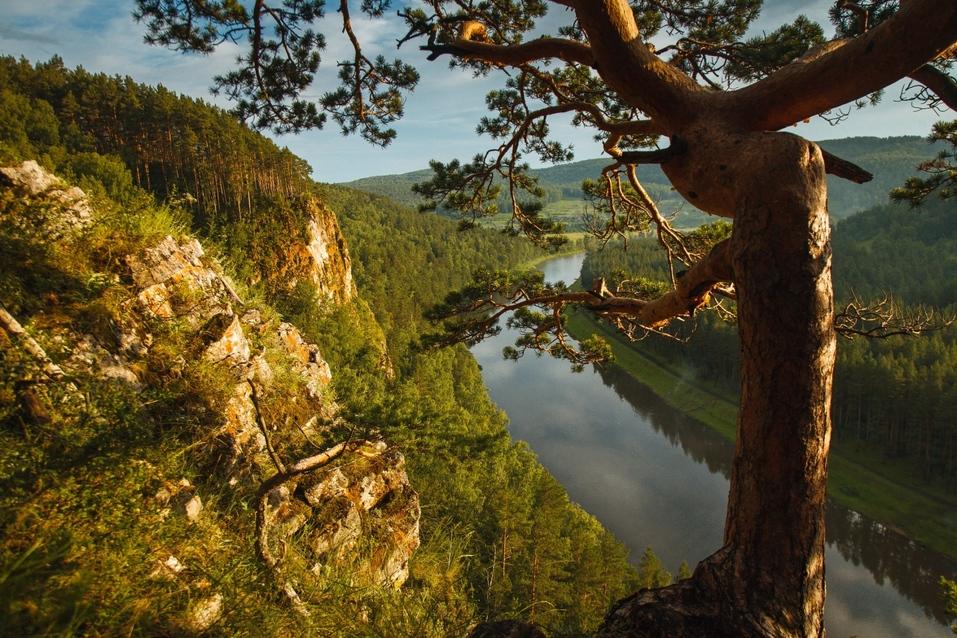 Бежим за город: где отдохнуть на Южном Урале на выходных 6