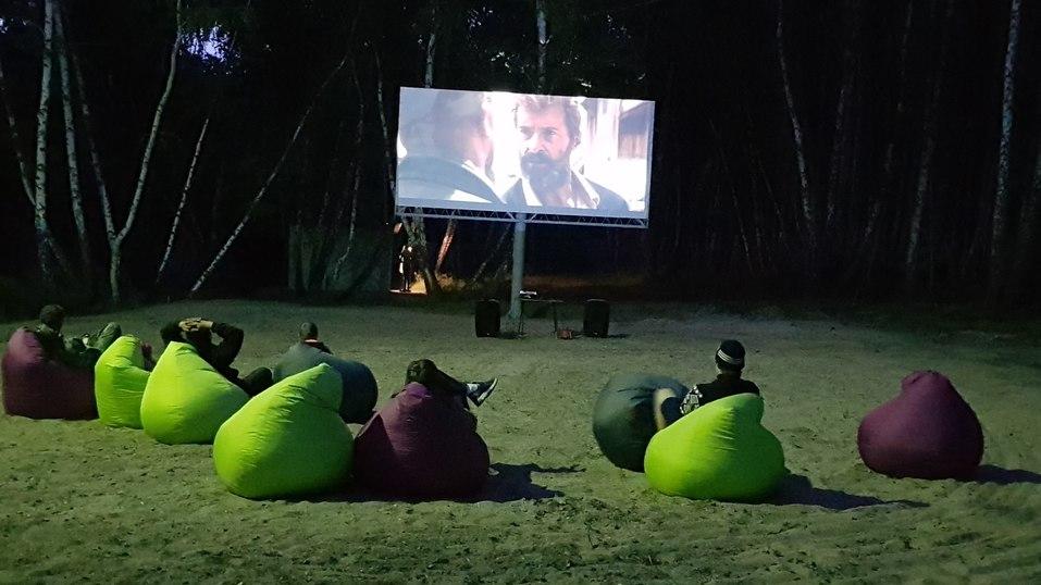 Медведи, рыбный релакс и кинотеатр на пляже. Обзор нестандартных баз отдыха Южного Урала 2