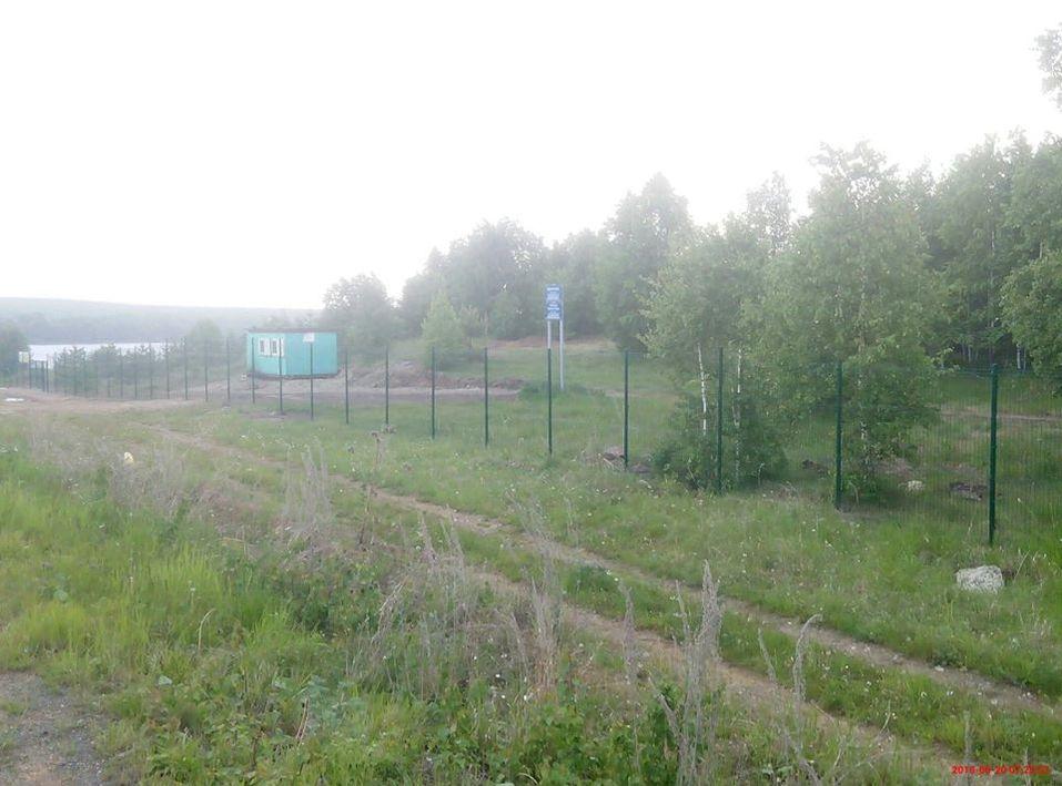 «Ни одного прохода!» Челябинская епархия возвела забор на берегу Увильдов 1