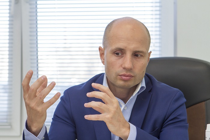 «Адванта» против Microsoft. Как фирма из Екатеринбурга подвинула мирового лидера / ОПЫТ 1