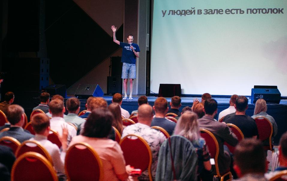 Борис Дьяконов: «Предприниматели грезят о росте, но чаще всего это чужие мечты» 2