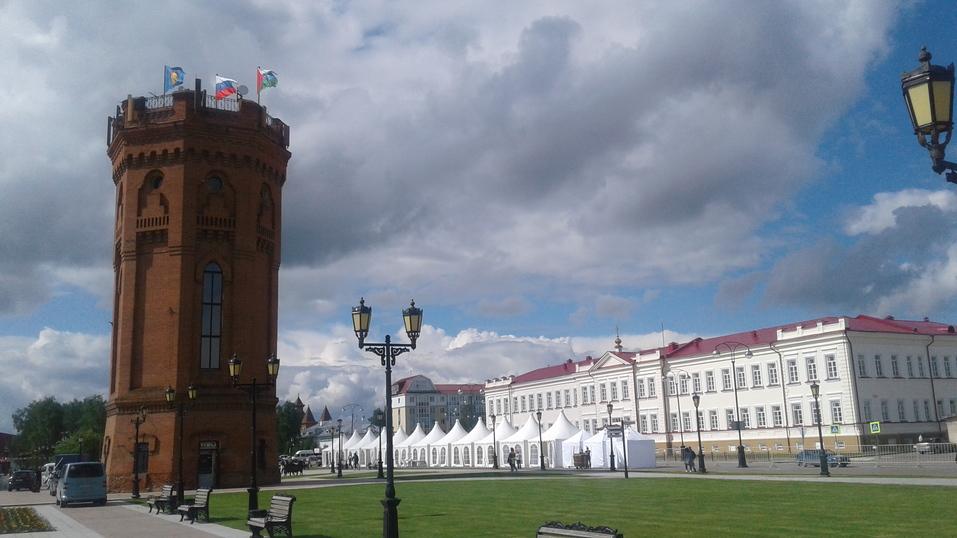Мамонты, Кремль и сибирское гостеприимство. Зачем уральцам ехать в Тобольск 2