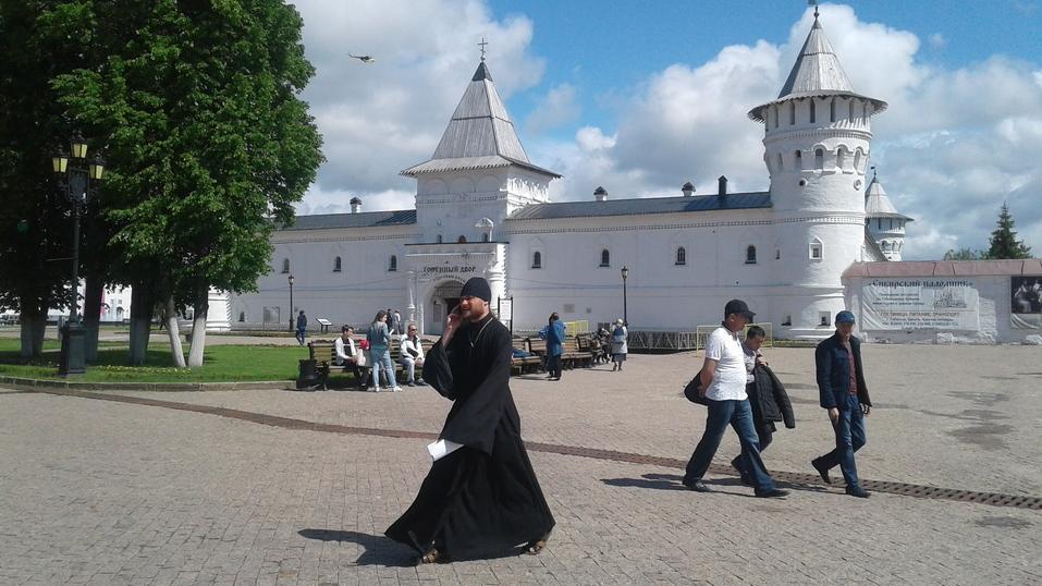 Мамонты, Кремль и сибирское гостеприимство. Зачем уральцам ехать в Тобольск 3
