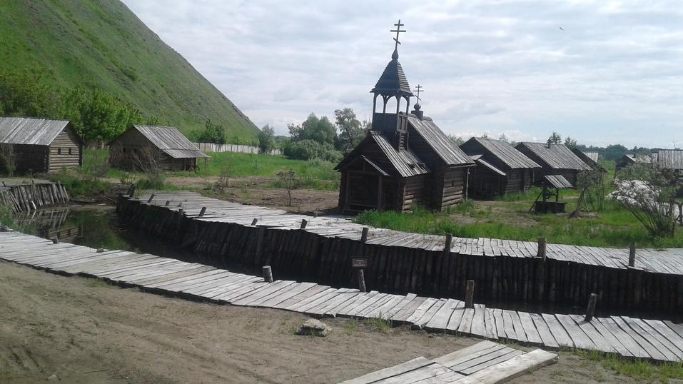 Мамонты, Кремль и сибирское гостеприимство. Зачем уральцам ехать в Тобольск 8