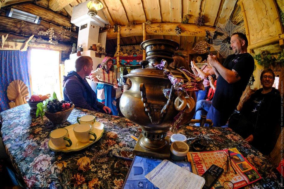 Мамонты, Кремль и сибирское гостеприимство. Зачем уральцам ехать в Тобольск 11