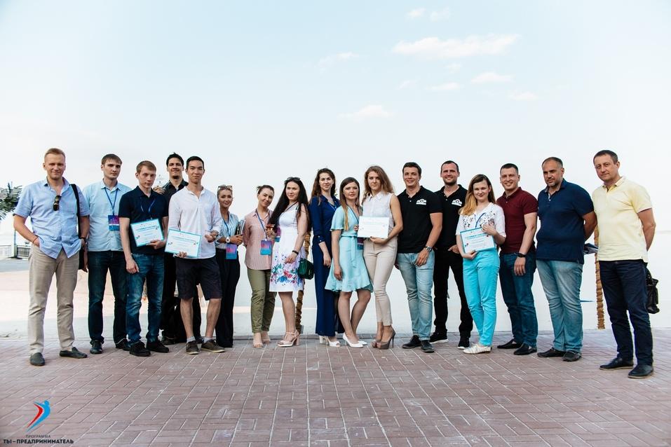 Деловая вечеринка Business Сocktail собрала топовых предпринимателей региона 2