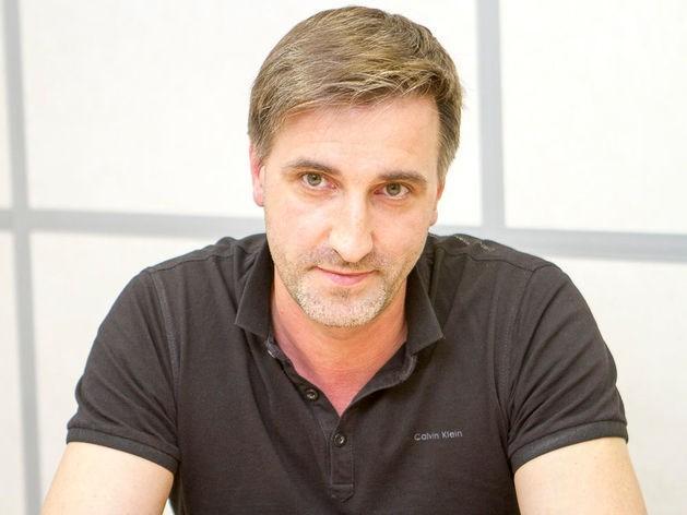 Лебедев Павел, собственник компании Koffer 1