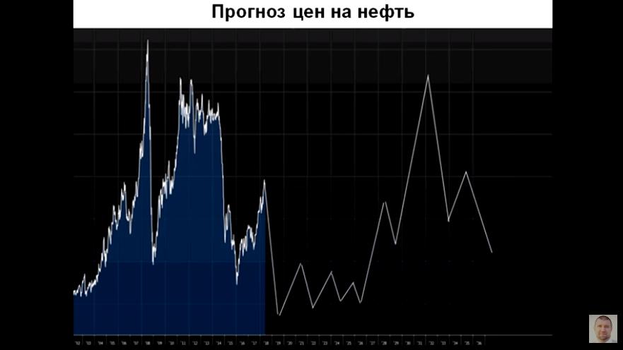 «В стране из-за сумасшедшей неэффективности испаряются деньги, а нефть добьет экономику» 2