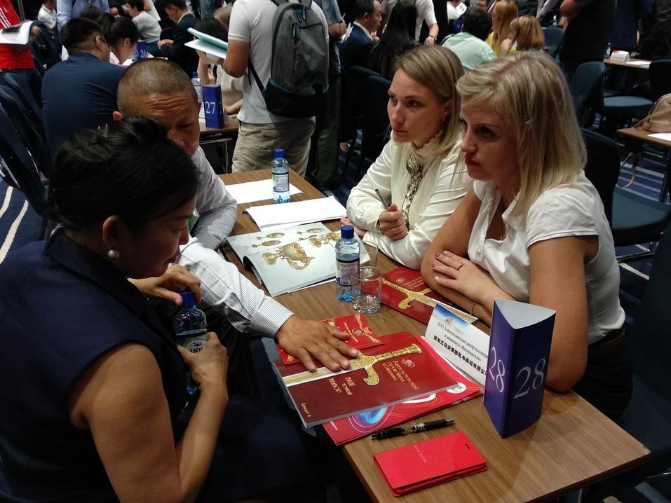 «Китайцы недоверчивые — их сложно уломать». Как прошли переговоры бизнеса Челябинска и КНР 7
